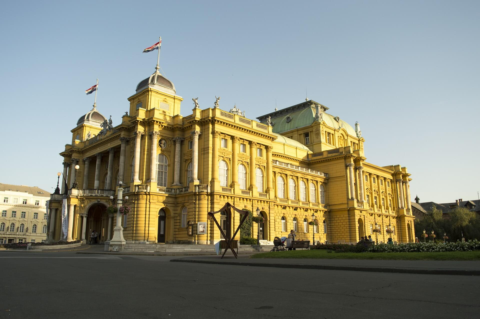 Fall in love with Zagreb this fall! title=